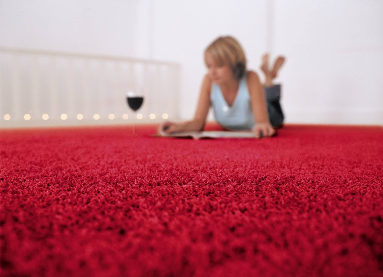 new-carpet-red carpet and red wine