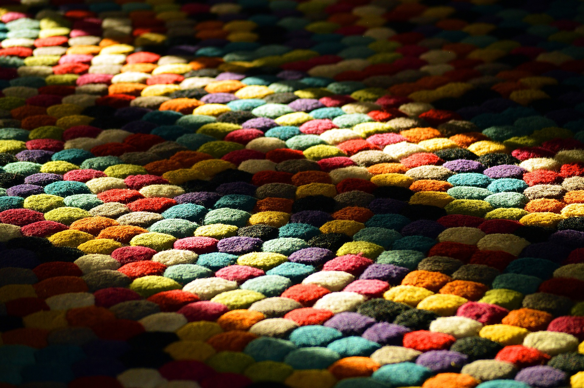 colorful carpets - world wide carpets